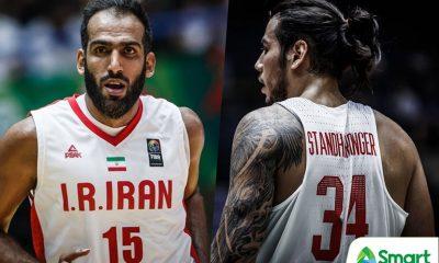 Tiebreaker Times SMART Inside Scoop: Gilas to keep Iran guessing Basketball Gilas Pilipinas News  Yeng Guiao Iran (Basketball) Gilas Elite 2019 FIBA World Cup Qualifiers