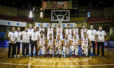 Tiebreaker Times Caloy Garcia thankful for Gilas opportunity 2019 FIBA World Cup Qualifiers Basketball Gilas Pilipinas News  Gilas Elite Caloy Garcia 2019 FIBA World Cup Asian Qualifiers 2018 Asian Games-Basketball