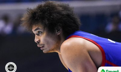 Tiebreaker Times A second chance for Japeth Aguilar, Yeng Guiao 2019 FIBA World Cup Qualifiers Basketball Gilas Pilipinas News  Japeth Aguilar Gilas Elite 2019 FIBA World Cup Qualifiers