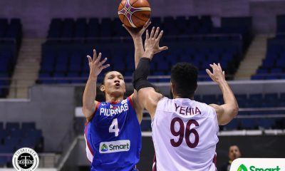 Tiebreaker Times Alex Cabagnot hopes he can be part of Gilas' next journey 2019 FIBA World Cup Qualifiers Basketball Gilas Pilipinas News  Gilas Elite Alex Cabagnot 2019 FIBA World Cup Qualifiers