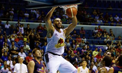 Tiebreaker Times Meralco taps ex-PBA import Liam McMorrow for Champions Cup Basketball News PBA  Meralco Bolts Liam McMorrow 2018 FIBA Asia Champions Cup