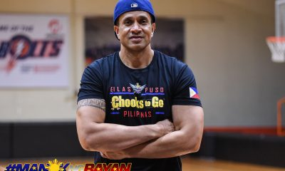 Tiebreaker Times Asi Taulava speaks on behalf of National Team: 'We want to be known as Team Pilipinas' 2019 FIBA World Cup Qualifiers Basketball Gilas Pilipinas News  Gilas Elite Asi Taulava 2019 FIBA World Cup Qualifiers
