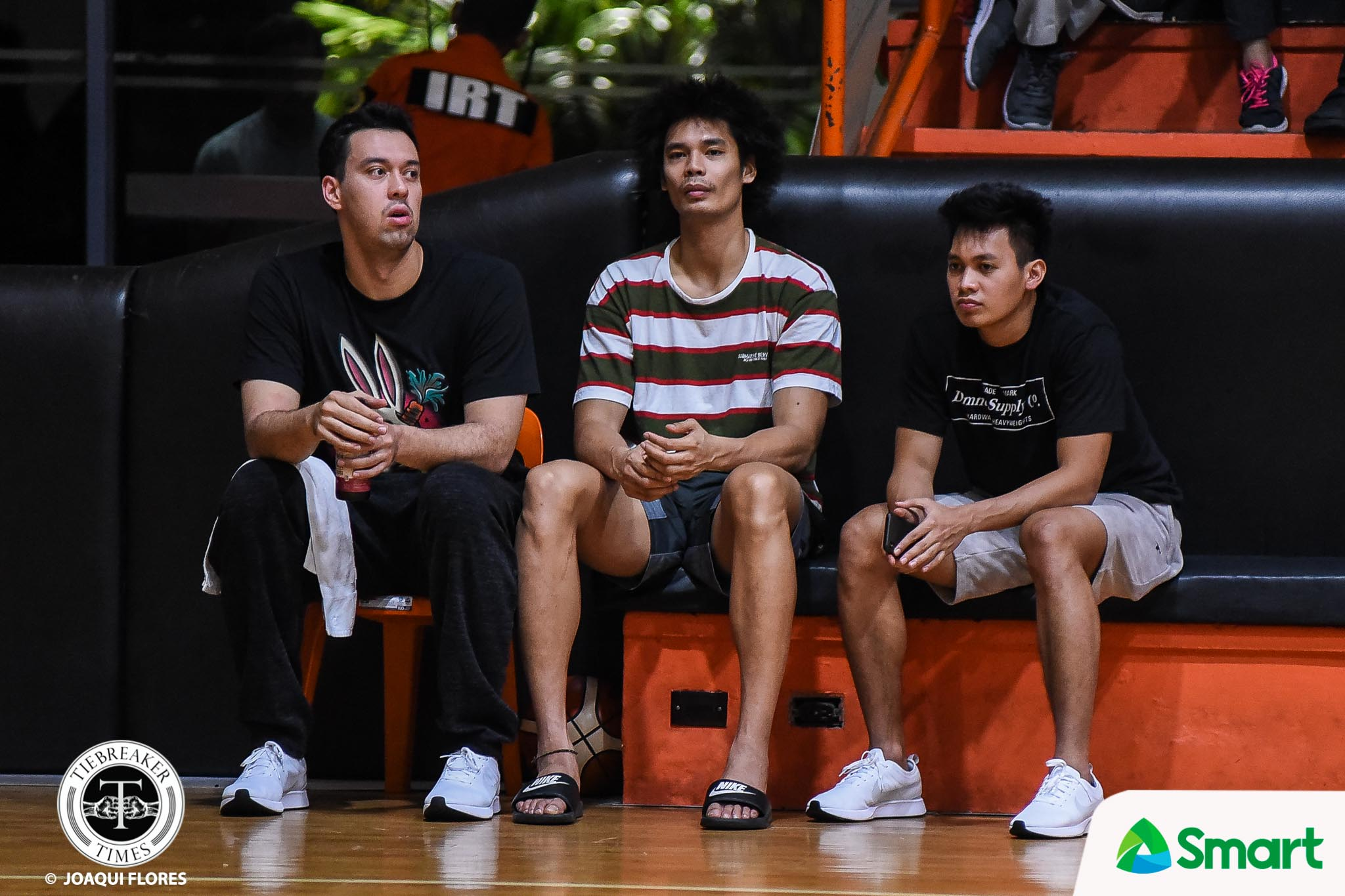 Tiebreaker Times SMART Inside Scoop: Gilas to keep Iran guessing Basketball Gilas Pilipinas News  Yeng Guiao Iran (Basketball) Gilas Elite 2019 FIBA World Cup Qualifiers