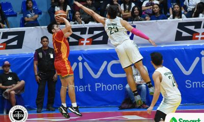Tiebreaker Times Laurenz Victoria, Atoy Co striving to make Mapua proud again Basketball MIT NCAA News  NCAA Season 94 Seniors Basketball NCAA Season 94 Mapua Seniors Basketball Laurenz Victoria Atoy Co