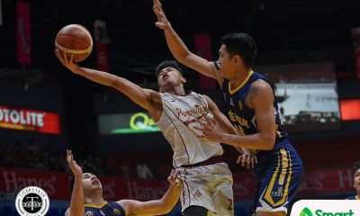 Tiebreaker Times Perpetual cruises past Mapua for 4th straight win Basketball MIT NCAA News UPHSD  Warren Bonifacio Prince Eze Perpetual Seniors Basketball NCAA Season 94 Seniors Basketball NCAA Season 94 Mapua Seniors Basketball Laurenz Victoria Kim Aurin Jielo Razon Frankie Lim Edgar Charcos Atoy Co