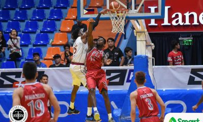 Tiebreaker Times 'MVP-like' Prince Eze vows: 'I'm going to the playoffs' Basketball NCAA News UPHSD  Prince Eze Perpetual Seniors Basketball NCAA Season 94 Seniors Basketball NCAA Season 94 Frankie Lim