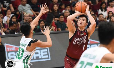 Tiebreaker Times UP foundation to tap independent referees to oversee UP-La Salle game Basketball DLSU News UAAP UP  UP Men's Basketball UAAP Season 81 Men's Basketball UAAP Season 81 nowheretogobutUP DLSU Men's Basketball