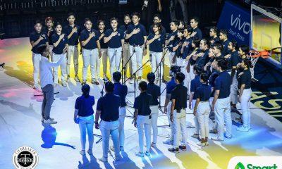 Tiebreaker Times UAAP Season 82 Opening Ceremony to focus on student-athletes ADMU AdU DLSU FEU News NU UAAP UE UP UST  UAAP Season 82 em fernandez