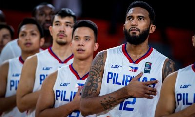 Tiebreaker Times Meralco Bolts join FIBA Asia Champions Cup for second straight year Basketball News PBA  PBA Season 44 Norman Black Meralco Bolts 2019 FIBA Asia Champions Cup