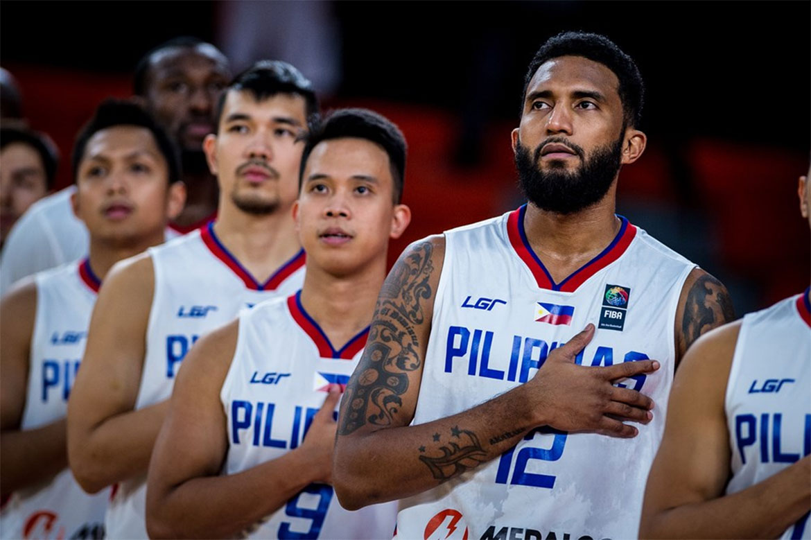 Tiebreaker Times Norman Black on Meralco's Champions Cup stint: 'I just wished we could have had a complete lineup' Basketball News PBA  PBA Season 43 Norman Black Meralco Bolts 2018 FIBA Asia Champions Cup