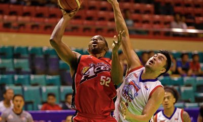 Tiebreaker Times Mike Harris drops 44 as Alaska bounces back Basketball News PBA  Vic Manuel PBA Season 43 Mike Harris Jerramy King Jackson Corpuz Columbian Dyip Alex Compton Alaska Aces Akeem Wright 2018 PBA Governors Cup