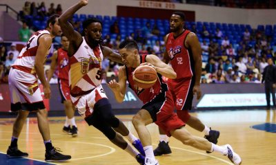 Tiebreaker Times Either backcourt spots not a problem for natural point Chris Banchero Basketball News PBA  PBA Season 43 Eric Altamirano Chris Banchero Alaska Aces 2018 PBA Governors Cup