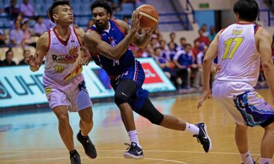 Tiebreaker Times Columbian breaks Governors' Cup curse, sweeps Season 43 series against Rain or Shine Basketball News PBA  Terrence Watson Ronald Tubid Rashawn McCarthy Rain or Shine Elasto Painters PBA Season 43 Maverick Ahanmisi Johnedel Cardel Jerramy King Gabe Norwood Caloy Garcia Andreas Cahilig Akeem Wright 2018 PBA Governors Cup