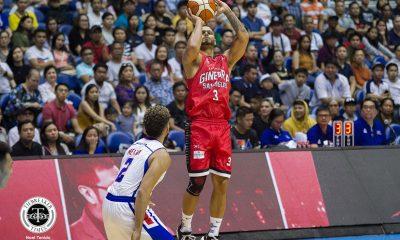 cdc784d059 Tiebreaker Times Sol Mercado, Greg Slaughter make timely Ginebra returns Basketball  News PBA Sol Mercado ...
