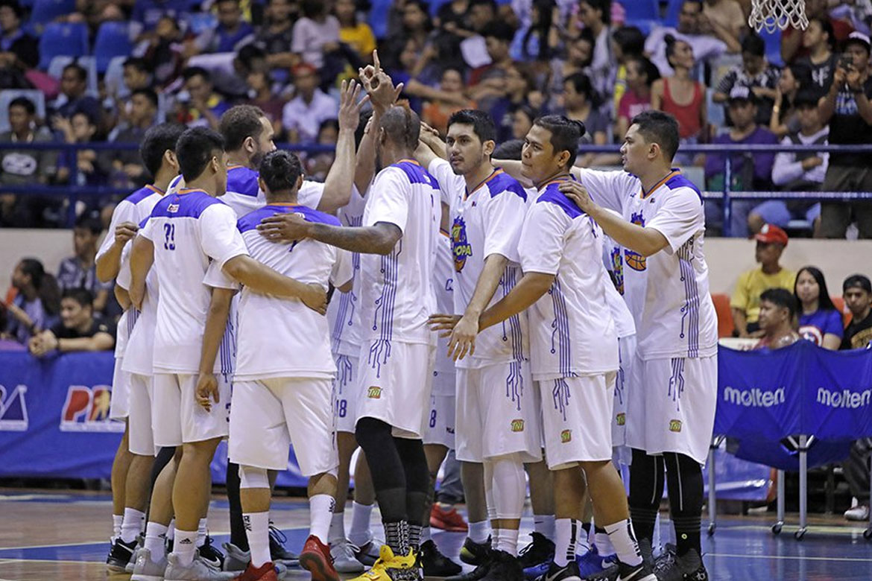 Tiebreaker Times Even at 4-6, returning Jayson Castro optimistic of TNT's playoff chances Basketball News PBA  TNT Katropa PBA Season 43 Jayson Castro 2018 PBA Governors Cup