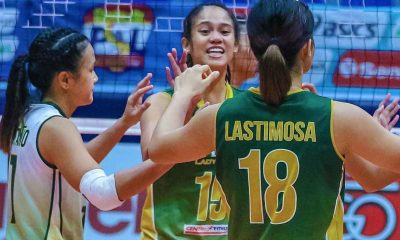 Tiebreaker Times Jho Maraguinot not rushing to regain old form News PSL Volleyball  Sta. Lucia Lady Realtors Jho Maraguinot 2018 PSL Season 2018 PSL All Filipino Conference