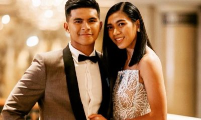 Tiebreaker Times Kiefer Ravena, Alyssa Valdez on mainstream notoriety, KathNiel News PBA PVL  NLEX Road Warriors Kiefer Ravena Creamline Cool Smashers Alyssa Valdez