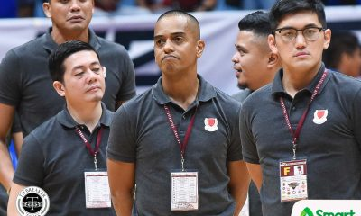 Tiebreaker Times Lyceum will not put Letran game under protest: 'That's just a waste of time' Basketball LPU NCAA News  Topex Robinson NCAA Season 94 Seniors Basketball NCAA Season 94 Lyceum Seniors Basketball