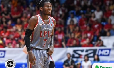 Tiebreaker Times CJ Perez says San Beda did not limit him: 'Sarili ko ang ini-stop ko' Basketball LPU NCAA News  ncaa season 94 seniors baskebtall NCAA Season 94 Lyceum Seniors Basketball CJ Perez