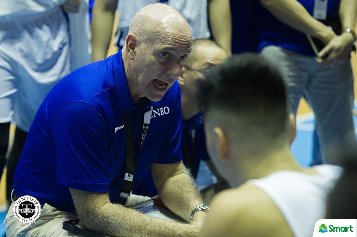 UAAP-81-ADMU-def-UE-tab-baldwin Out From the Box: Honesty, Kindness, Sincerity are things we don't get tired of Bandwagon Wire Basketball  - philippine sports news