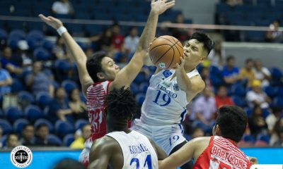 Tiebreaker Times Tyler Tio motivated to fill Matt Nieto's shoes: 'If I don't do my job, someone else will step up' ADMU Basketball News UAAP  UAAP Season 81 Men's Basketball UAAP Season 81 Tyler Tio Ateneo Men's Basketball
