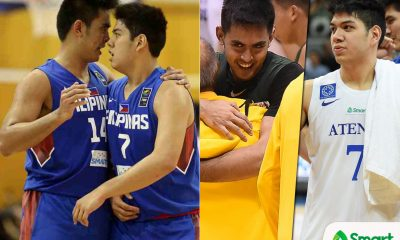 Tiebreaker Times Mike Nieto relishes chance to share court with best friend Richard Escoto ADMU Basketball FEU News UAAP  UAAP Season 81 Men's Basketball UAAP Season 81 Richard Escoto Mike Nieto FEU Men's Basketball Ateneo Men's Basketball