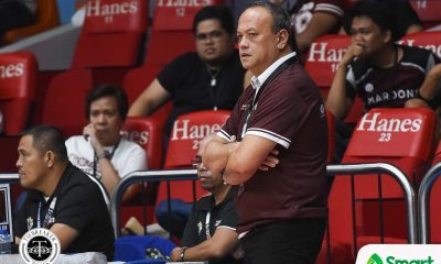 Tiebreaker Times From 'Pa-pogi' to Finals: UP lifer Ricky Dandan proud to see program flourish Basketball News UAAP UP  UP Men's Basketball UAAP Season 81 Men's Basketball UAAP Season 81 Ricky Dandan