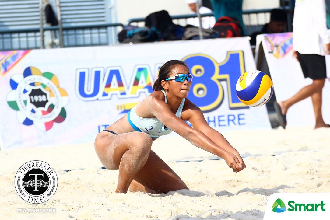 UAAP-81-Womens-BVB-ADMU-Samonte Jules Samonte bids Ateneo farewell: 'On to the next' ADMU News UAAP Volleyball  - philippine sports news