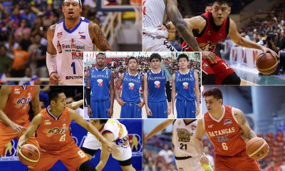 Tiebreaker Times Will we ever see another Team Pilipinas 3x3 team in the YOG? 3x3 Basketball Gilas Pilipinas News  Mike Tolomia Michael Pate Jeron Teng Bobby Ray Parks Jr. 2018 Youth Olympic Games