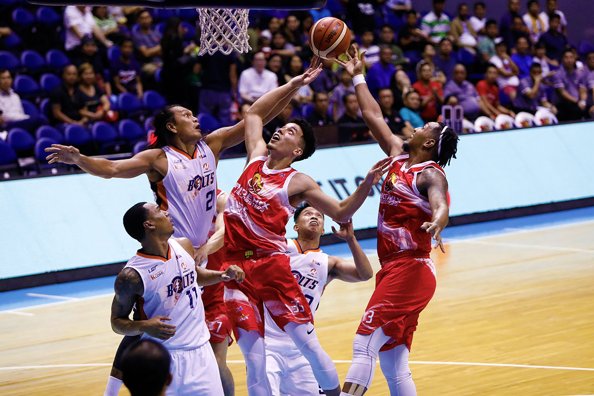 Tiebreaker Times Like Chicago in the late 80s, Matthew Wright believes Phoenix will rise Basketball News PBA  Phoenix Fuel Masters PBA Season 43 Matthew Wright 2018 PBA Governors Cup