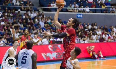 Tiebreaker Times June Mar Fajardo vows to regain rhythm come QF Basketball News PBA  San Miguel Beermen PBA Season 43 June Mar Fajardo 2018 PBA Governors Cup