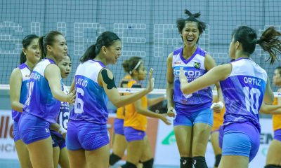 Tiebreaker Times New-look Foton survives Generika-Ayala to open campaign on high note News PSL Volleyball  Sherwin Meneses Patty Orendain Mina Aganon Maika Ortiz Jen Reyes Gyzelle Sy Generika-Ayala Lifesavers Foton Blue Energy Fiolla Ceballos Aaron Velez 2018 PSL Season 2018 PSL All Filipino Conference
