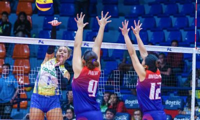 Tiebreaker Times Rookie Kalei Mau embraces role of being Cocolife's offensive leader News PSL Volleyball  Kalei Mau Cocolife Asset Managers 2018 PSL Season 2018 PSL All Filipino Conference