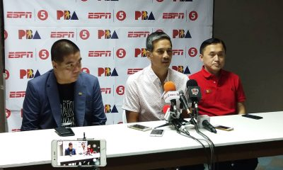 Tiebreaker Times Bong Go to become Gilas' head of delegation for 5th window 2019 FIBA World Cup Qualifiers Basketball Gilas Pilipinas News  Gilas Elite Bong Go 2019 FIBA World Cup Qualifiers
