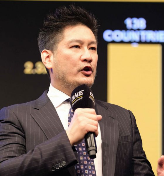 Tiebreaker Times ONE Championship launches eSports league ESports News ONE Championship  Chatri Sityodtong
