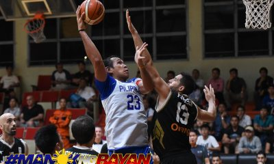 Tiebreaker Times After years of battle, Cone gets chance to coach June Mar Fajardo 2019 SEA Games Basketball Gilas Pilipinas News  Tim Cone June Mar Fajardo Gilas Pilipinas Men 2019 SEA Games - Basketball 2019 SEA Games