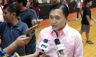 Tiebreaker Times Bong Go invites Duterte to watch Gilas game 2019 FIBA World Cup Qualifiers Basketball Gilas Pilipinas News  Gilas Tune-up Gilas Elite Bong Go 2019 FIBA World Cup Qualifiers