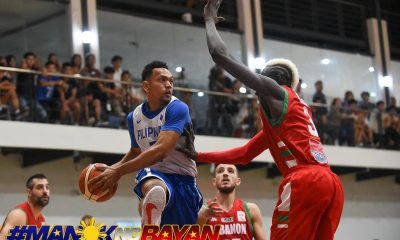 Tiebreaker Times Yeng Guiao has little hope Jayson Castro will have change of heart 2019 FIBA World Cup Qualifiers Basketball Gilas Pilipinas News  Yeng Guiao Jayson Castro Gilas Pilipinas Men 2019 FIBA World Cup