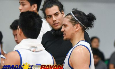 Tiebreaker Times Gilas' Final 12 close to being complete, says Yeng Guiao 2019 FIBA World Cup Qualifiers Basketball Gilas Pilipinas News  Troy Rosario Stanley Pringle Scottie Thompson Ricci Rivero Paul Lee Matthew Wright Marcio Lassiter LA Tenorio Kai Sotto June Mar Fajardo JP Erram Jayson Castro Japeth Aguilar Ian Sangalang Greg Slaughter Gabe Norwood Christian Standhardinger Beau Belga Arwind Santos Alex Cabagnot