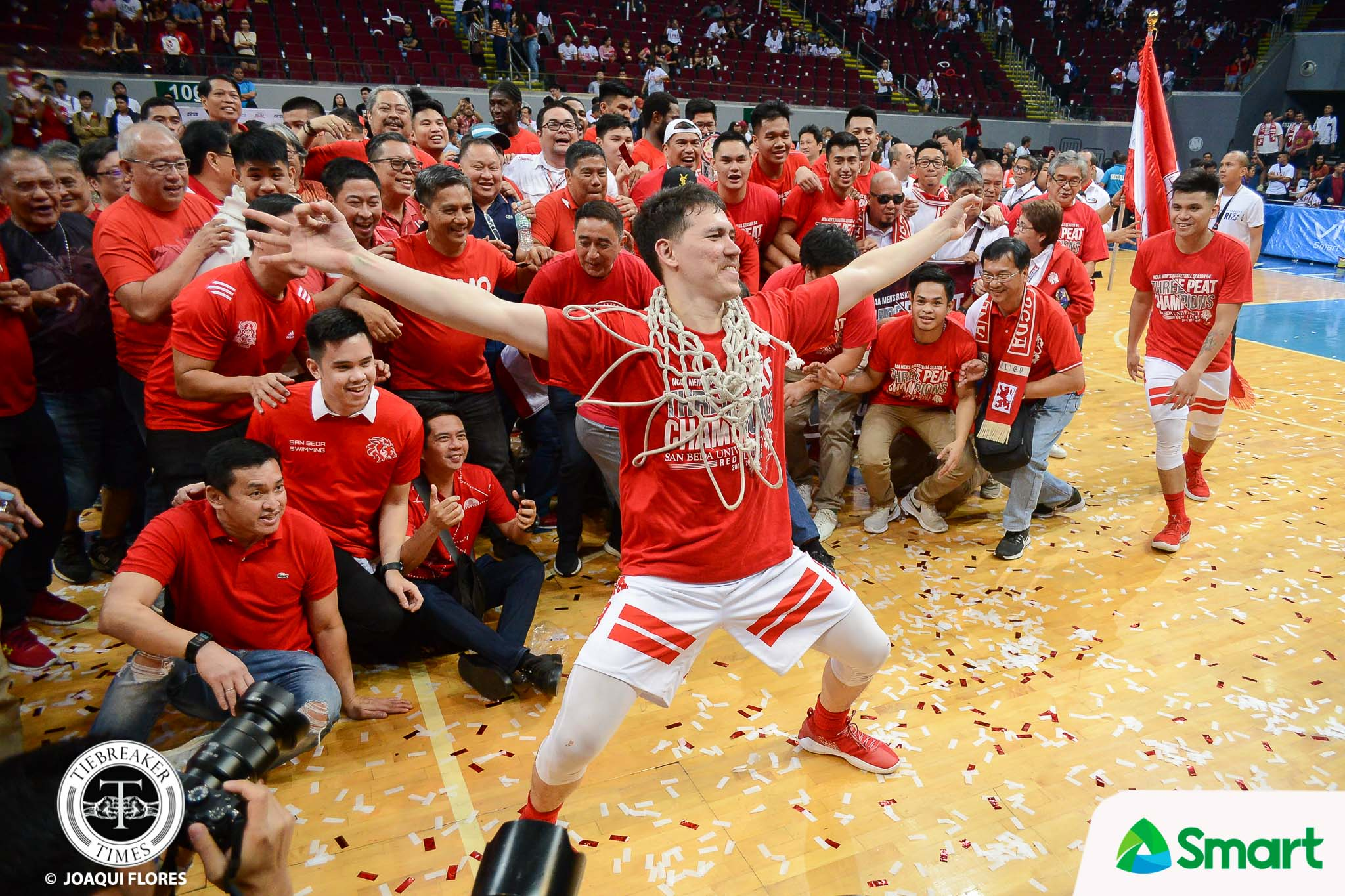 NCAA-94-Finals-SBU-vs.-LPU-Bolick-0187 I Love the 2010s: Best Teams of the Decade Basketball Football Gilas Pilipinas Mixed Martial Arts News ONE Championship PBA Philippine Azkals Softball Volleyball  - philippine sports news