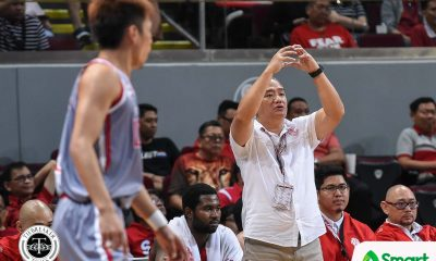 Tiebreaker Times Spare San Beda from blame, says Topex Robinson Basketball LPU NCAA News SBC  Topex Robinson San Beda Seniors Basketball Robert Bolick NCAA Season 94 Seniors Basketball NCAA Season 94 Lyceum Seniors Basketball Boyet Fernandez