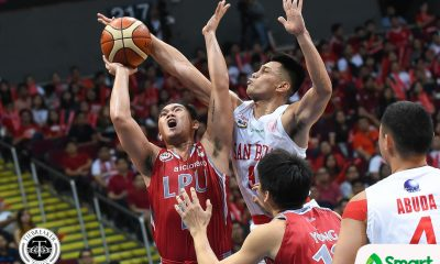 Tiebreaker Times Though San Beda and Lyceum still seen as favorites, NCAA Season 95 will be level AU Basketball CSB CSJL EAC JRU LPU MIT NCAA News SBC SSC-R UPHSD  TY Tang Topex Robinson San Sebastian Seniors Basketball San Beda Seniors Basketball Randy Alcantara Perpetual Seniors Basketball Oliver Bunyi NCAA Season 95 Seniors Basketball NCAA Season 95 Mapua Seniors Basketball Lyceum Seniors Basketball Louie Gonzalez Letran Seniors Basketball JRU Seniors Basketball Frankie Lim Egay Macaraya EAC Seniors Basketball Cholo Martin Boyet Fernandez Bonnie Tan Benilde Seniors Basketball Arellano Seniors Basketball