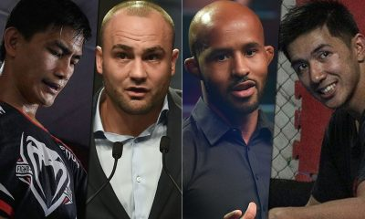 Tiebreaker Times ONE to hold Lightweight, Flyweight grand prix in 2019 Mixed Martial Arts News ONE Championship  Geje Eustaquio Eduard Folayang Eddie Alvarez Demetrious Johnson Chatri Sityodtong