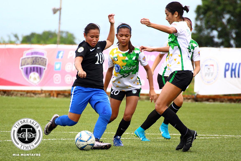 PFFWL-2018-M2-ADMU-def-GAU-FC-Cabrera PFFWL Roundup: Undefeated La Salle seizes second straight title Uncategorized  - philippine sports news