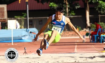 Tiebreaker Times UP ups ante even as FEU cuts deficit ADMU AdU DLSU FEU News NU Track & Field UAAP UE UP UST  UST Tracksters UP Tracksters UE Tracksters UAAP Season 81 Men's Track and Field UAAP Season 81 NU Tracksters Karl Aquino Joyme Sequita Jovanie Kasi James Orduna FEU Tracksters DLSU Tracksters Ateneo Tracksters Adamson Tracksters