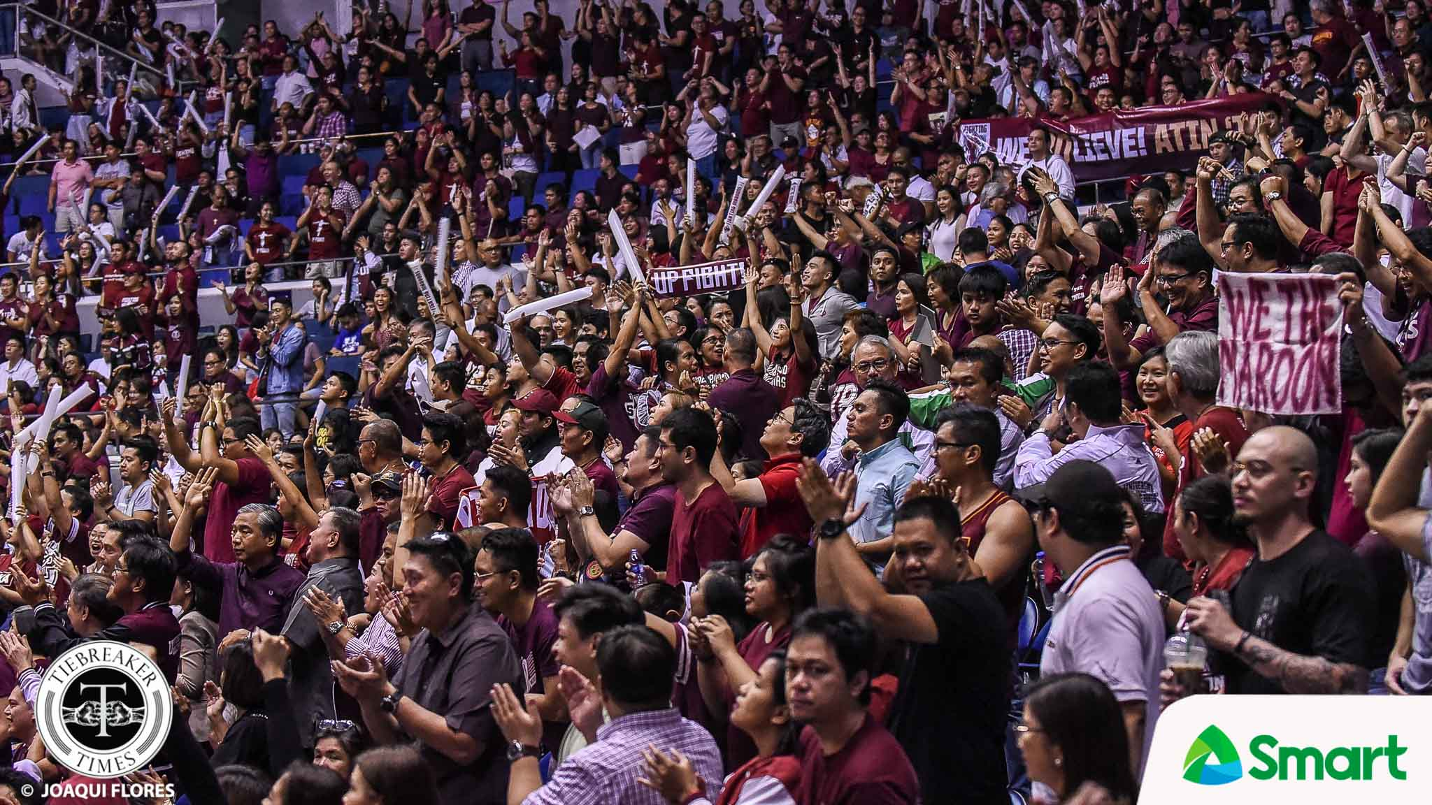 Tiebreaker Times From Liloan to Diliman, Paul Desiderio leaves lasting legacy to UP Basketball News UAAP UP  UP Men's Basketball UAAP Season 81 Men's Basketball UAAP Season 81 Paul Desiderio