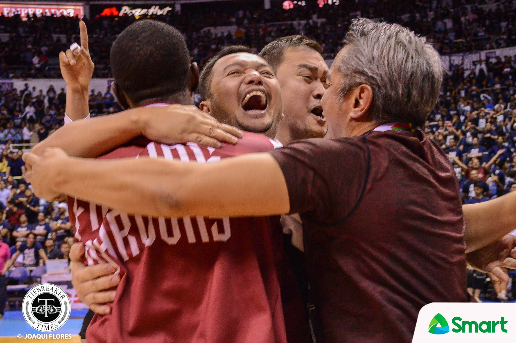 UAAP-81-Final-Four-ADU-vs.-UP-Bo-Perasol-0357 Bo Perasol resigns as UP Fighting Maroons head coach Basketball News UAAP UP  - philippine sports news