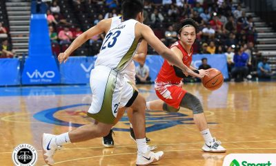 Tiebreaker Times Reloaded UE Red Warriors to enter Season 82 with different approach Basketball News UAAP UE  UE Men's Basketball UAAP Season 82 Men's Basketball UAAP Season 82 Richie Rodger Rey Suerte Philip Manalang Onzo Lorenzana Omar Larupay Nick Abanto Neil Tolentino Lawrence Chongson Jojo Antiporda John Apacible Jem Cruz Jan Natividad Harvey Pagsanjan Chris Conner Brix Ramos Allan Beltran Adama Diakhite Abdul Sawat