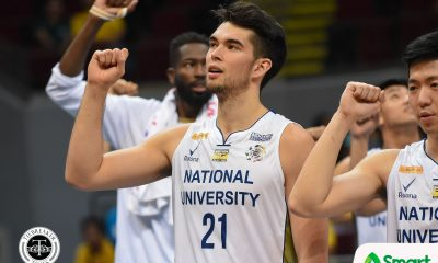 Tiebreaker Times Troy Rike completes Mighty Sports-PH team Basketball News  Troy Rike Mighty Sports Charles Tiu 2019 Dubai International Basketball Tournament