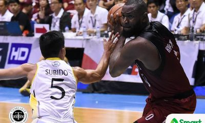 Tiebreaker Times Chooks-to-Go POW Bright Akhuetie looks to end UP's 21-year Final Four drought Basketball News UAAP UP  UP Men's Basketball UAAP Season 81 Men's Basketball UAAP Season 81 UAAP Player of the Week Chooks-to-Go Bright Akhuetie